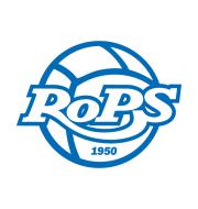 Логотип футбольный клуб РоПС (Рованиеми)