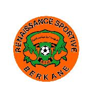 Логотип футбольный клуб РС Беркан