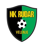 Логотип футбольный клуб Рудар (Велене)