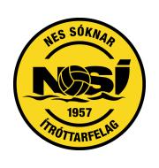 Логотип футбольный клуб Рунавик