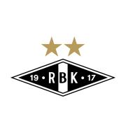 Логотип футбольный клуб Русенборг (Тронхейм)