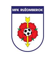 Логотип футбольный клуб Ружомберок