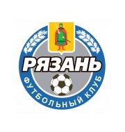 Логотип футбольный клуб Рязань