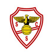 Логотип футбольный клуб Салгейруш