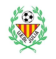 Логотип футбольный клуб Сан-Хулиа (Сан-Хулиа-де-Лория)