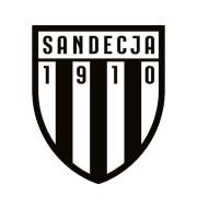 Логотип футбольный клуб Сандеция (Новы-Сонч)