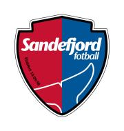 Логотип футбольный клуб Сандефьорд