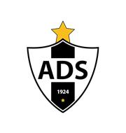 Логотип футбольный клуб Санжоаненсе