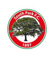 Логотип футбольный клуб Саут Парк  (Райгит)