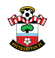 Логотип футбольный клуб Саутгемптон