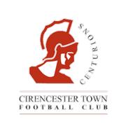 Логотип футбольный клуб Сайренсестер Таун