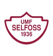 Логотип футбольный клуб Селфосс