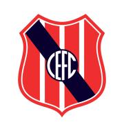 Логотип футбольный клуб Сентрал Эспаньол (Монтевидео)