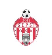 Логотип футбольный клуб Сепси (Сфанту Георге)