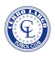 Логотип футбольный клуб Серро Ларго (Мело)