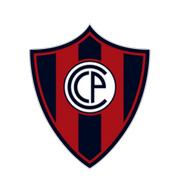 Логотип футбольный клуб Серро Портеньо (Асунсьон)