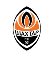 Логотип футбольный клуб Шахтёр (Донецк)