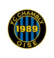 Логотип футбольный клуб Шамбли