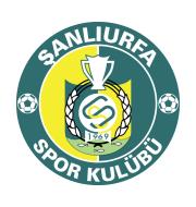 Логотип футбольный клуб Шанлыурфаспор