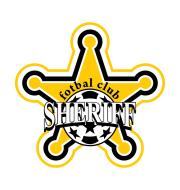 Логотип футбольный клуб Шериф (Тирасполь)