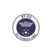 Логотип футбольный клуб Шолинг (Саутгемптон)