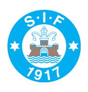 Логотип футбольный клуб Силькеборг