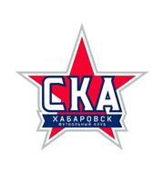 Логотип футбольный клуб СКА-Хабаровск