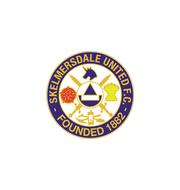 Логотип футбольный клуб Скелмерсдейл Юнайтед