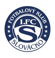 Логотип футбольный клуб Словацко (Угерске-Градиште)