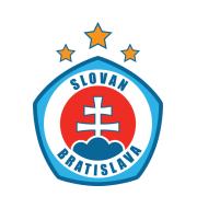 Логотип футбольный клуб Слован (Братислава)