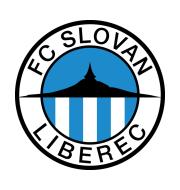 Логотип футбольный клуб Слован (Либерец)
