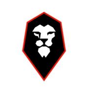 Логотип футбольный клуб Солфорд Сити