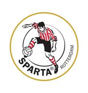 Логотип футбольный клуб Спарта (Роттердам)