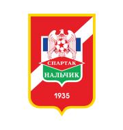Логотип футбольный клуб Спартак-Нальчик