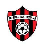 Логотип футбольный клуб Спартак (Трнава)