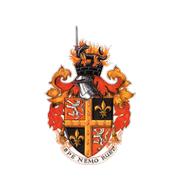 Логотип футбольный клуб Спеннимур Таун