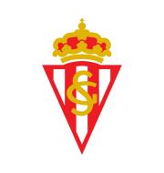 Логотип футбольный клуб Спортинг (Хихон)