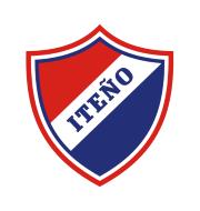 Логотип футбольный клуб Спортиво Итеньо (Ита)