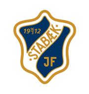 Логотип футбольный клуб Стабек (Берум)