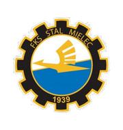 Логотип футбольный клуб Сталь Мелец