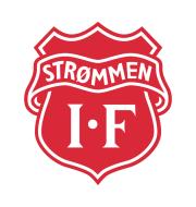 Логотип футбольный клуб Стреммен