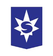 Логотип футбольный клуб Стьярнан (Гардабайр)