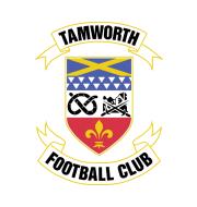 Логотип футбольный клуб Тамуорт