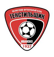 Логотип футбольный клуб Текстильщик (Иваново)