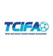 Логотип футбольный клуб Теркс и Кайкос