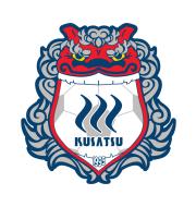 Логотип футбольный клуб ТеспаКусацу Гунма (Маэбаси)