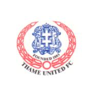 Логотип футбольный клуб Тэйм Юнайтед
