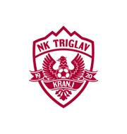 Логотип футбольный клуб Триглав (Крань)