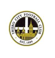 Логотип футбольный клуб Труро Сити
