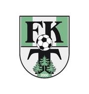 Логотип футбольный клуб Тукумс